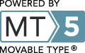 Powered by Movable Type 5.02